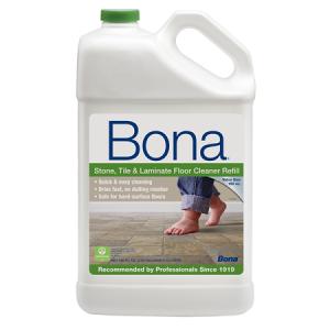 Bona Hard Floor Solution