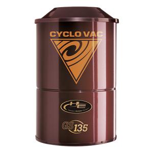 Cyclo Vac GS135
