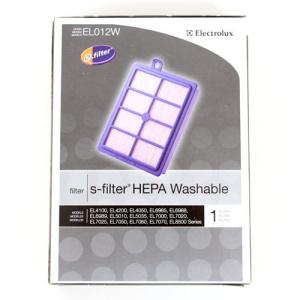 Electrolux S-Filter Hepa
