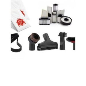 Bags, Parts & Accessories